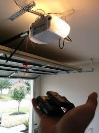 garage track lighting. modren track garage door opener installation austin tx on track lighting