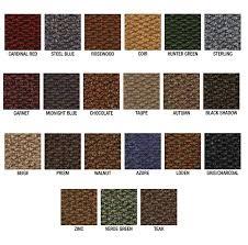 Power Loc Carpet Tiles