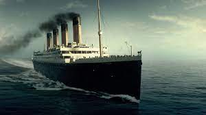 Rms Titanic Wallpapers (65+ background ...