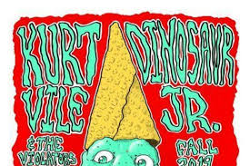 Criterion Oklahoma City Seating Chart Kurt Vile And Dinosaur Jr At The Criterion On 8 Nov 2019