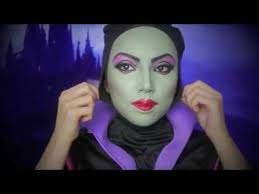 dope maleficent make up transformation you jpg 480x360 maleficent makeup tutorials by dope2111