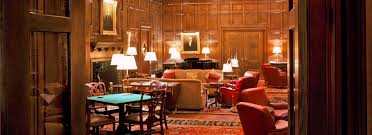 Preservation Brittany Corporation The Union Club Of