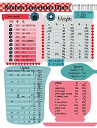 Imperial To Metric Weight Conversion Chart