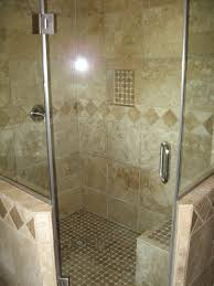 Open Shower Bathroom Bathroom Open Showers For Small Bathrooms Open Shower Bathroom