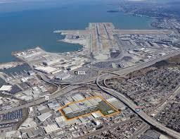 Fedex Takes Huge Warehouse In South San Francisco San
