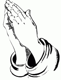 Small Picture Praying Coloring Pages zimeonme