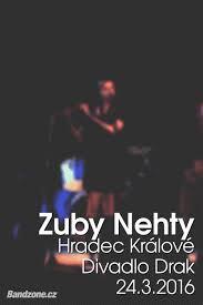 Zuby Nehty Bandzonecz