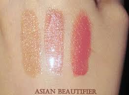 Prescriptives Lipstick Color Chart Asian Beautifier September 2010