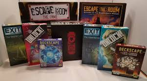 room room game. Escape Room Games \u2013 A Comparison And Review Room Game J