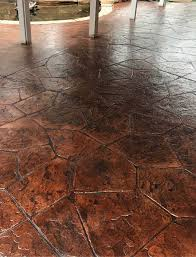 deciding on which concrete sealer depends on the job