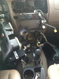 3rd gen stereo head unit install w pic's toyota 4runner forum toyota 4runner engine wiring harness at 4runner What Size Factory Wire Harness