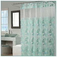 beautiful shower curtains. heavy duty clear vinyl shower curtains beautiful curtain with view top