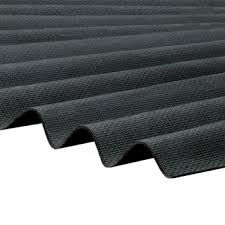 pvc corrugated metal roofing sheets