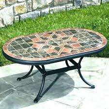 Round outdoor coffee table 42 Inch Round Metal Outdoor Coffee Table Cover Patio Cocktail Small Co Modern Tab Qblabs Round Metal Outdoor Coffee Table Cover Patio Cocktail Small Co