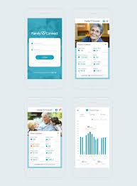 Ux Designer Dallas Familyconnect Ui Ux Project Darren Irvin User Experience