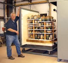 gas kiln. toll-free answer line gas kiln