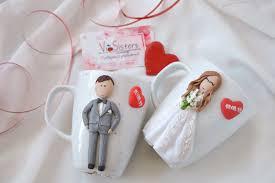 Подарок на свадьбу.<b>Свадебный набор кружек</b> – заказать на ...