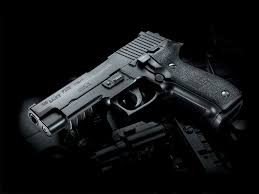 pistol gun wallpaper