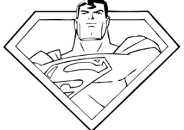 Get your crayons out and get busy coloring these superman sheets. Superman Coloring Pages Page 2 Of 4 Coloring4free Com