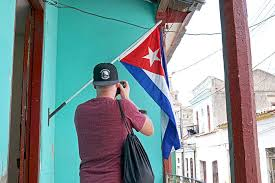 legally travel to cuba as an american