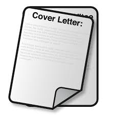 Your Real First Impression The Cover Letter