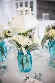 Mason Jar Table Decorations Wedding Something Blue 100 Rustic Blue Mason Jars Wedding Ideas Deer 38