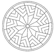 Small Picture 85 best Mandala Coloring Pages images on Pinterest Drawings