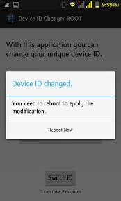 To And Fake How Identity Device Phone Id Android In Info Any
