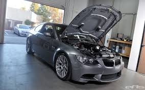 BMW Convertible bmw e60 545i supercharger : Another E92 M3 Gets ESS Supercharged