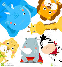 group of animals clipart.  Animals Group Of Animals Throughout Of Animals Clipart S