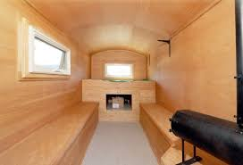 Small Picture 84 Sq Ft Shepherds Wagon Tiny House For Sale