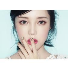 park hye min ulzzang 박혜민 포니 korean makeup artist pony beauty diary insram