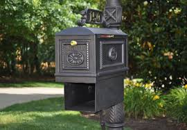 Selecting A New Curbside Mailbox Better Box Mailboxes