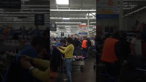 Walmart Garfield Nj Lines In Walmart Are Insane Garfield Nj Youtube