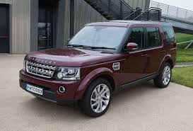 Land Rover Discovery - Wikiwand