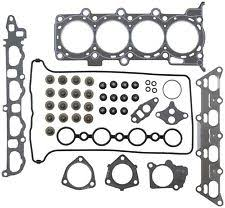 saturn sl2 car truck cylinder head valve cover gaskets engine cylinder head gasket set mahle hs5993a fits 1999 saturn sl2 1 9l l4 fits saturn sl2
