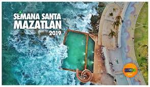 Image result for semana santa mazatlan 2019