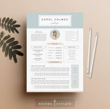 Creative Resume Templates For Microsoft Word Amazing 24 Best Cv Images On Pinterest Resume Resume Templates And Gym