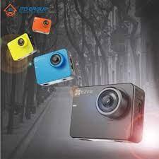 Camera Hành Trình EZVIZ S2 S3 S6 (1080P - 4K) - Hàng Chính Hãng – TEKMA