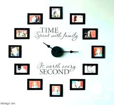 family photo frame ideas astonishing family wall collage picture frames ideas cool photo gift tree handmade family photo frame ideas