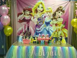 Kids Party And Event Planning In Orlando Fl Princesses Princes
