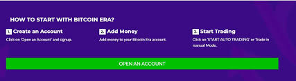 This protects the user's information and funds. Bitcoin Era Review 100 Winning App Or Scam