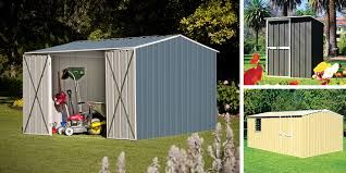 Small Picture Garden Sheds Australia Green On Design