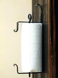 kitchen towel holder wall mounted. Kamenstein Perfect Tear Wall Mount Paper Towel Holder Kitchen Bar Creative Idea Mounted W