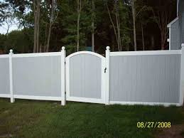 brown vinyl fence panels. Download. Wood Grain Vinyl Fence Panels. Brown Panels