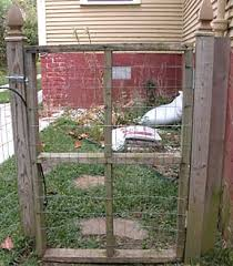 Unchain Your Dogorg Buid Mesh Chicken Wire Fence for Dogs with