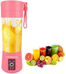 Portable Blender USB Rechargeable, Small Blender ... - Amazon.com