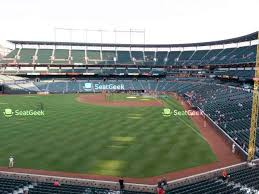 Oriole Park At Camden Yards Seating Chart Seatgeek
