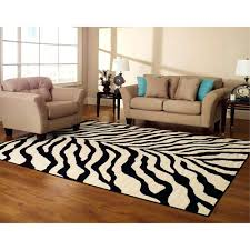 animal print rug artistic interior and furniture decoration beautiful rugs cowhide zebra at leopard area target45 zebra