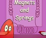 Forces and Magnets Interactive Games and Activities Primary Homework Help BBC Science Clips
